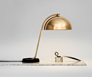 Cloche by Lars Beller Fjetland