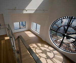 Clocktower Penthouse Apartment | Brooklyn