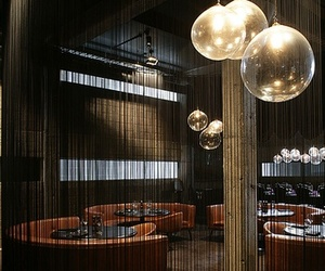 Clooney Restaurant by Fearon Hay Architects