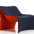Cloth by Jehs+Laub for Cassina