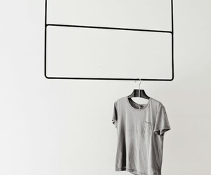 Clothing Rails by Annaleena Leino