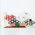 'Cloud Modules' by Ronan & Erwan Bouroullec