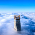 Cloudlands of Dubai