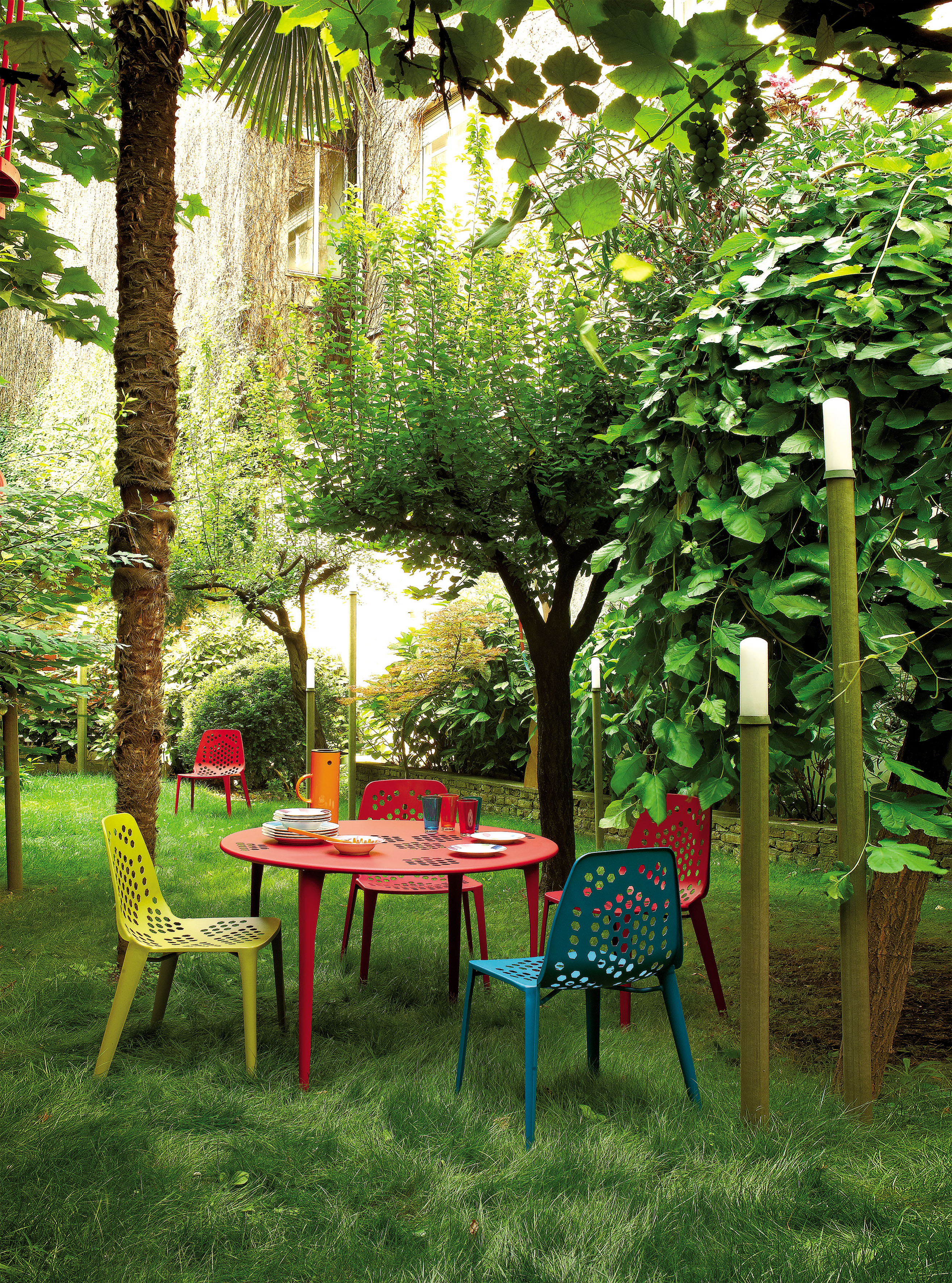Trees Tables Coalesse Products Materials T