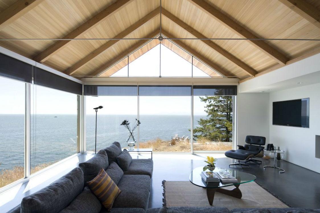 Coastal Modern The Build Blog