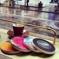 Coastermatic Instagram Coasters