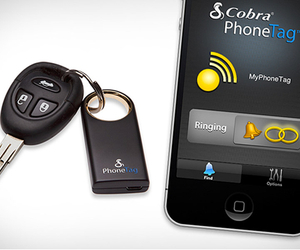 Cobra Phonetag