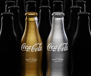 Coca Cola: Daft Punk Edition