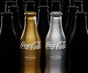 Coca Cola: Daft Punk Edition