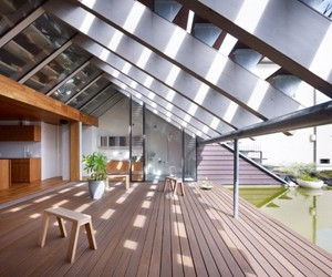 Cocage by Suppose Design Office