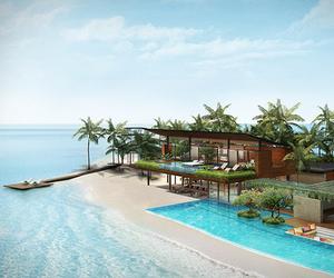 Coco Privé, Maldives