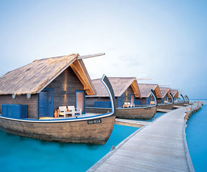 Cocoa Island Resort | Maldives