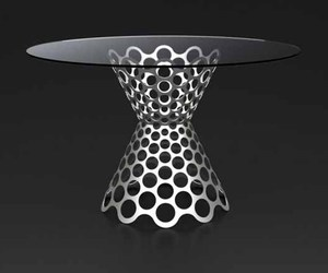 Coffee Table by Charlie Davidson