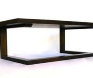 Coffee Table by Fine Line Creations