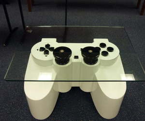 Coffee Table Inspired PlayStaion