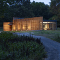 Coffou Cottage by Brininstool and Lynch