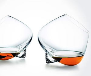 Cognac Glasses | by Normann Copenhagen