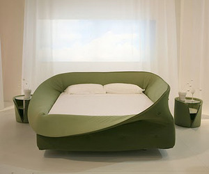 Col-Letto Bed From LAGO