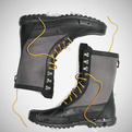 Cole Haan Air Rhone Boots