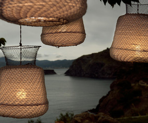Colimbo Pendant Lamps
