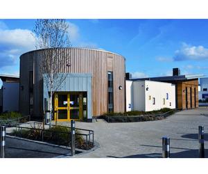 Collaborative Learning Centre