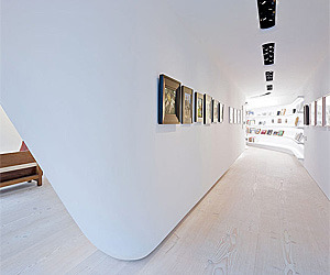 Collector's Loft Photographer by Iwan Baan