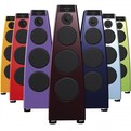 Color-Coded Speakers