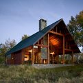 Colorado Residence by Turnbull Griffin Haesloop Architects