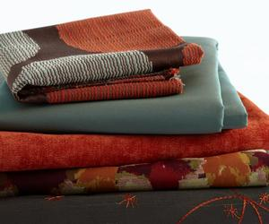 Colorful Brentano Textiles