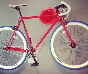 Colorful Customizable Bikes by Mango
