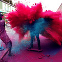 Color War in Berlin by Kate Bellm