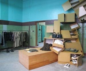COMMES de GARÇONS Shop in Poland