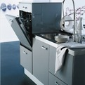 Compact Floating Kitchen From Arthur Bonnet