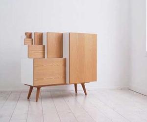 Compact Furniture Set by KAMKAM