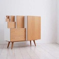 Compact Furniture Set by KAMKAM