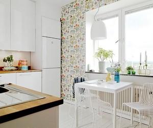 Complex Apartment Design Showcasing Intriguing Details