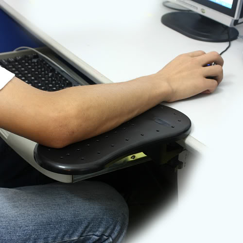 Computer Arm Rest Support