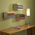 Conceal book shelf by Umbra