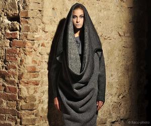 Concealment in Fashion by Zuzana Culinková