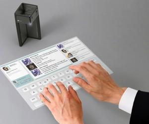 Concept Phone UFO