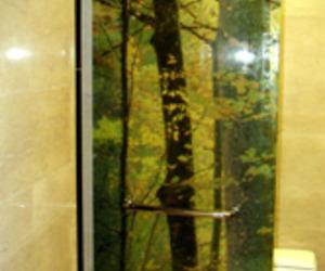 ConceptGlass Imagination Glass Door