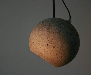 Concrete Lamp | Unit-Berlin