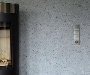 Concrete Wallpaper by Betontapete