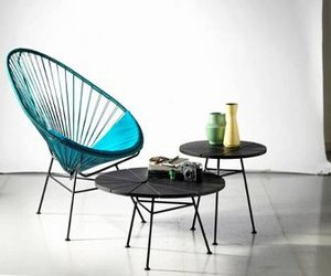 Condesa Cushion Chair
