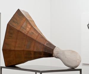 Cone Sculpture Specimen
