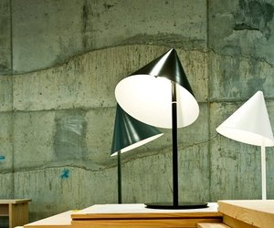 'Conic' table lamp