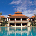 Conrad Bali Luxury Beachfront Resort by WATG