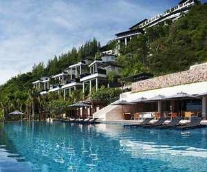 Conrad Koh Samui, Thailand by Wilson Associates