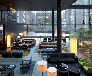 Conservatorium Hotel by Piero Lissoni
