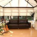 Conservatory Blinds from Apollo Blinds